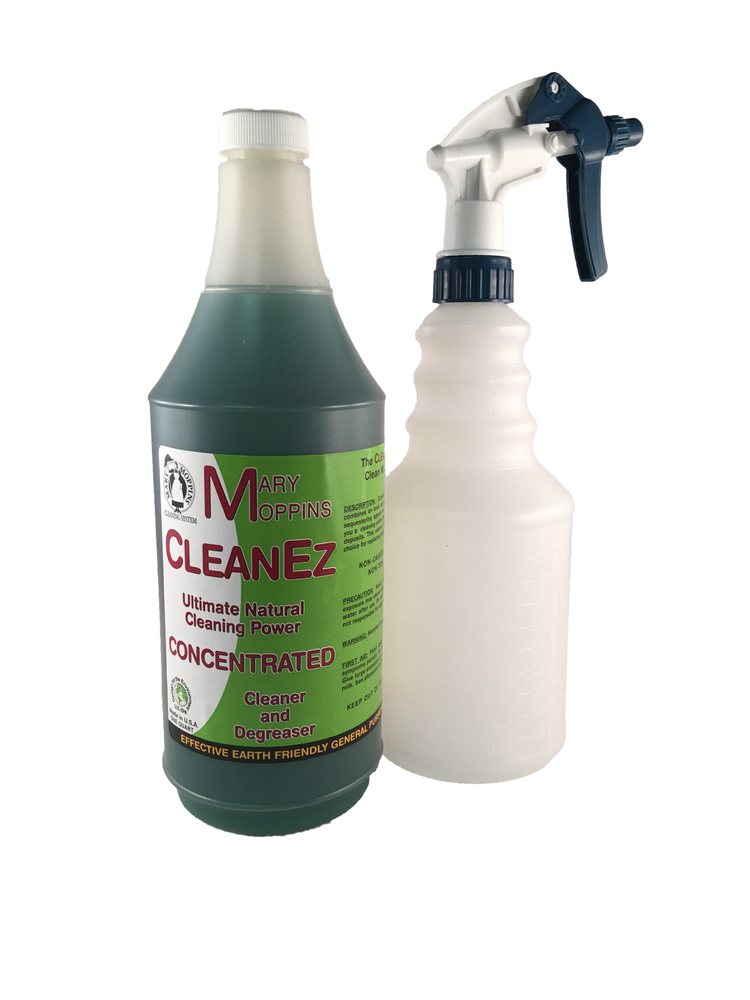 Rv Cleaning Tools : Cleanez concentrated cleaner rv cleaning