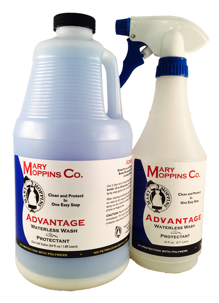 Advantage Half Gallon | RV Cleaning