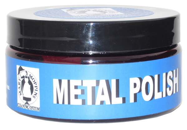 Metal Polish | Cleaners