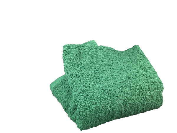 Cotton Terry Towel | Cleaners