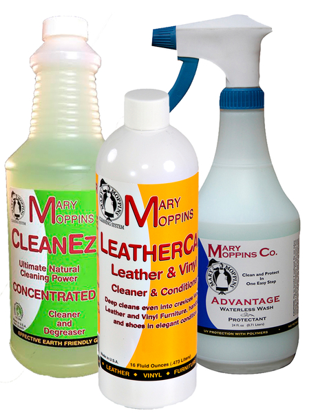 Essential Cleaners Kit | Cleaning Kits
