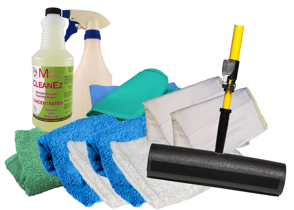 Precision Home Cleaning Kit | Cleaning Kits