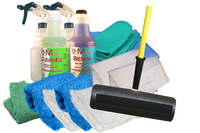 Image Precision Home Cleaning Kit