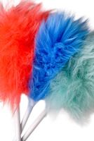 Image Lambswool Duster